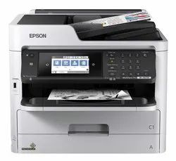 Epson WORKFORCE PRO WF-M5298 Printer