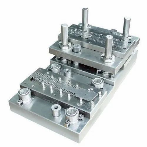 Heavy Stamping Die Machining Job Work