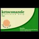 Flower Of Life Ketoconazole Soap