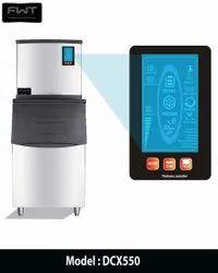 Ice Machines - Capacity 550kg/day