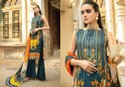 Yashika Trends Manhoor Vol 3 Lawn Cotton Karachi Printed Dress Material Catalog