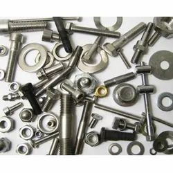Stainless Steel 316L Fasteners