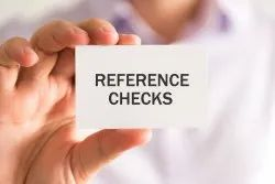 Employee Background Reference Check Services, India