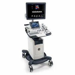 3D/ 4D Ge Logiq F8 Ultrasound Machine