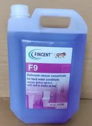 Fincent F9 Bathroom Cleaner
