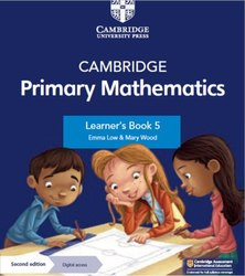 Cambridge Primary Mathematics