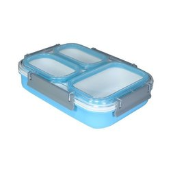 Airtight Lunch Box