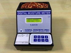 Digital Moisture Meter DMA8 Spices