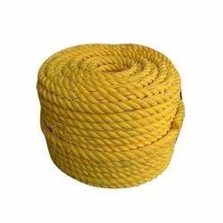Crowd Control Polypropylene Rope