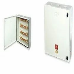 Rian Steel Busbar Distribution Box, For Switches