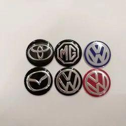 Car Dome Logo