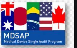 MDSAP Certification