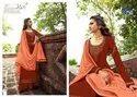 Alisa Aroma Pure Modal Satin Designer Salwar Suit Catalog