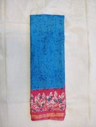 Vee Rytham Silk Saree For Women