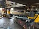 Stacker Reclaimer Laser Alignment Services
