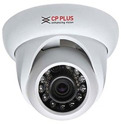 2.4 MP CP Plus CCTV Camera