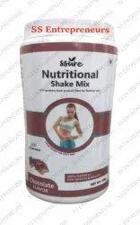 Nutritional Shake Mix