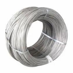 13 Gauge Galvanized Iron Wire