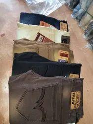sharnira collection Normal designer jeans