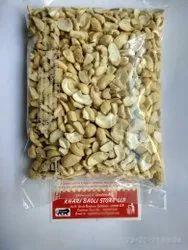 Big Kitchen Raw Split Cashew Nut, Packaging Size: 1 kg
