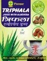Triphala With Aloe Vera Juice