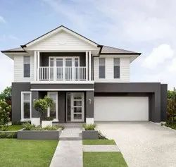 Modern Residential  Construction Services