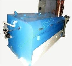 Semi Automatic Rod Break Down Machine