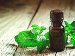 Liquid Menthol Oil