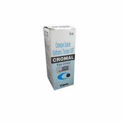 Cromal Eye Drop