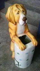 Dog Dustbin
