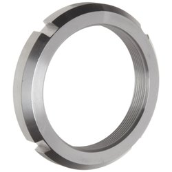 KM 21 Lock Nut