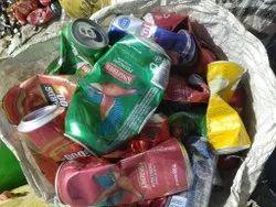 Aluminum UBC Can Scrap, For Melting