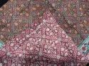 Hand Quilted Block Print Cotton Quilts