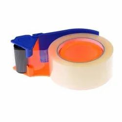Table Top Plastic 3 Inch Tape Dispensers, For Home