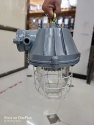 100W Explosion Proof Well Glass Light