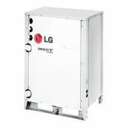 LG Multi V Water VRF System