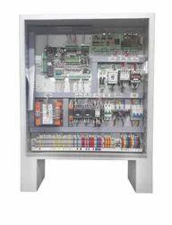Three Phase Sheet Metal Hydraulic Elevator Control Panel
