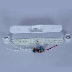 Cool daylight 9 W LED T Bulb