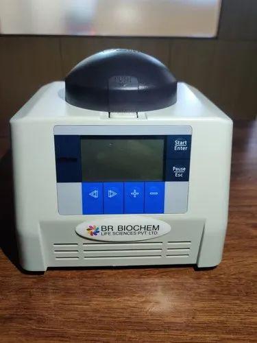Bi-Pcr-99 Mini PCR Machine
