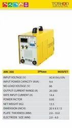 Arc 300 Welding Machine
