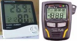 HTC Easy Log Digital Temperature Humidity RH Data Logger
