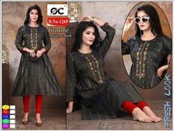 1269 Rayon Two Tone Suit