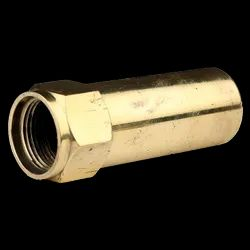 Brass Turned Parts, Packaging Type: Carton Box, Material Grade: As Needed