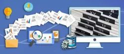 Data Entry Service Provider ISMS Scanning & Indexing of Archive Documents