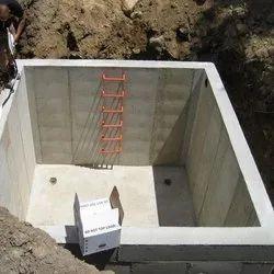 Overhead Tank Waterproofing Service