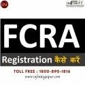 Consulting Firm Just Tax Consultant Fcra Registraion In Jaipur