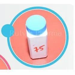 75 Gm Powder Bottle