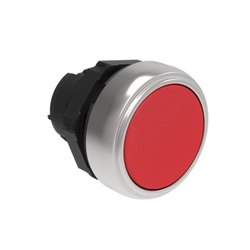 Flush Push Button