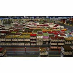 Warehousing Rentals Service For Packaging Industry