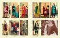 Kalaroop Patiyala Vol 30 Jam Silk Cotton With Work Dress Material Catalog